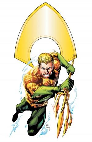 Aquaman 15 Picture 2