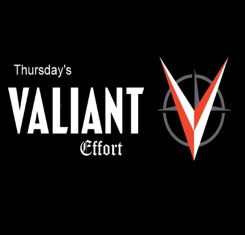 Thursday's Valiant Effort #5 – 06/10/15 (VIDEO)