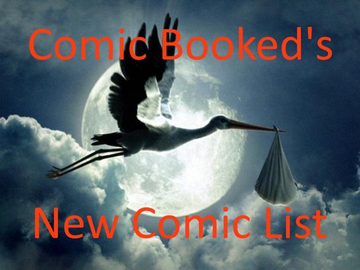 comic list