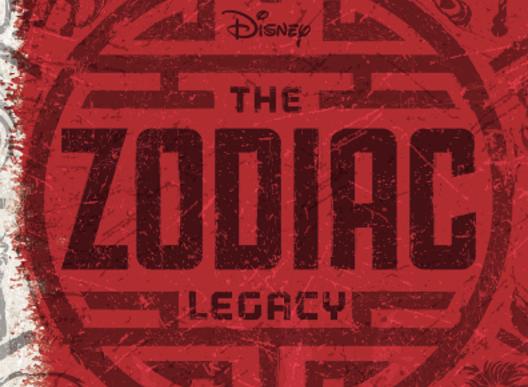 zodiac legacy