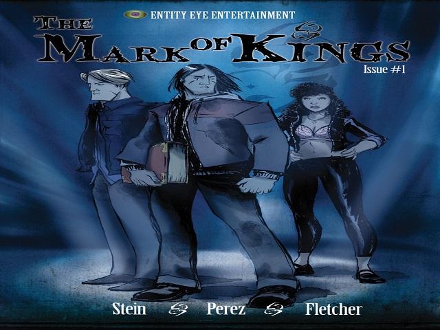 Mark of Kings