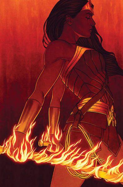 Wonder Woman 54