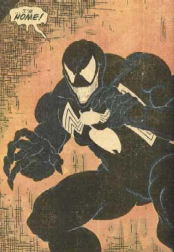 Venom Debut