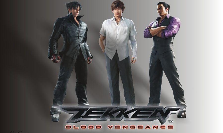 tekken_blood_vengeance_by_aieshinsu-d3jt8jo