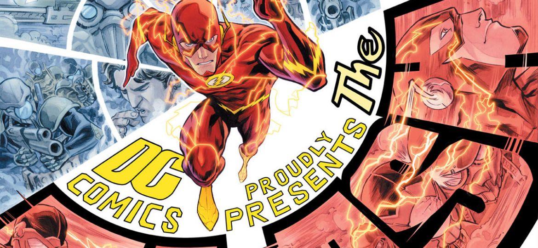 The Flash_dcnu
