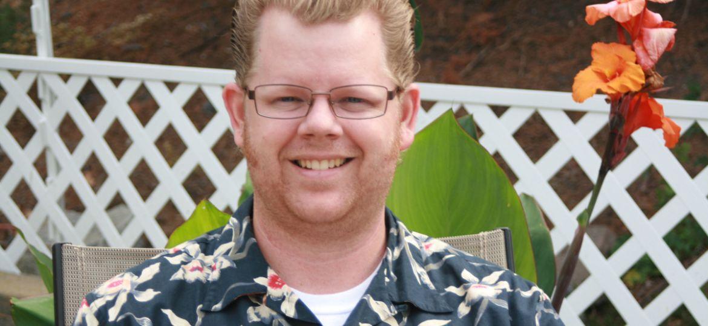 Erik Hendrix