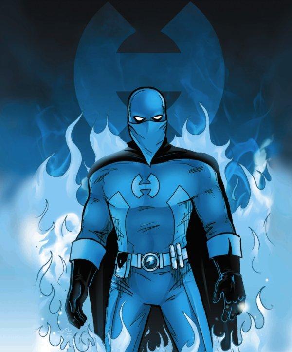 Webcomics Wednesday: Superheroes