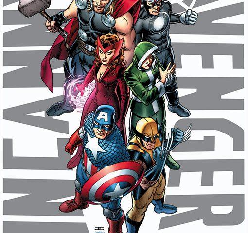 Review: Uncanny Avengers #1
