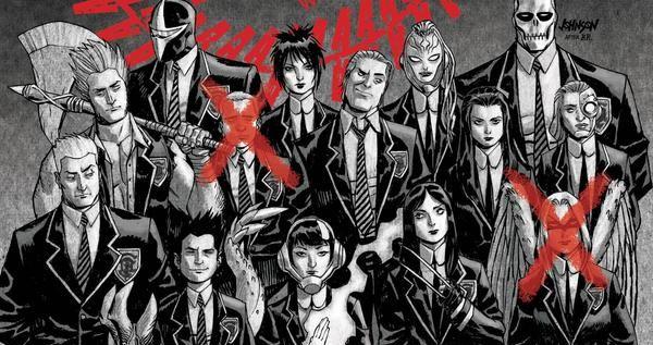 Bullet Reviews #87