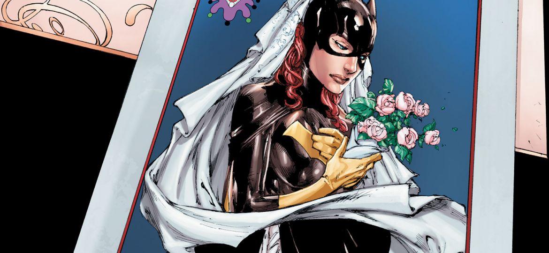 Batgirl 15