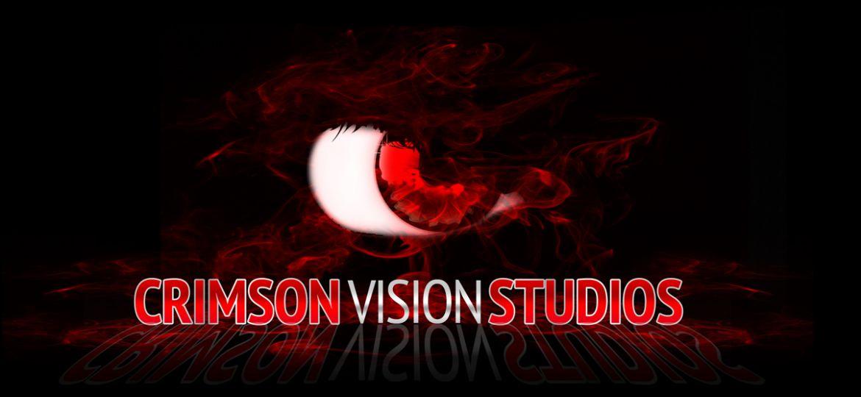 Crimson Vision Studios Logo