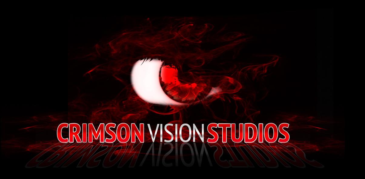 Crimson Vision Studios UPDATE