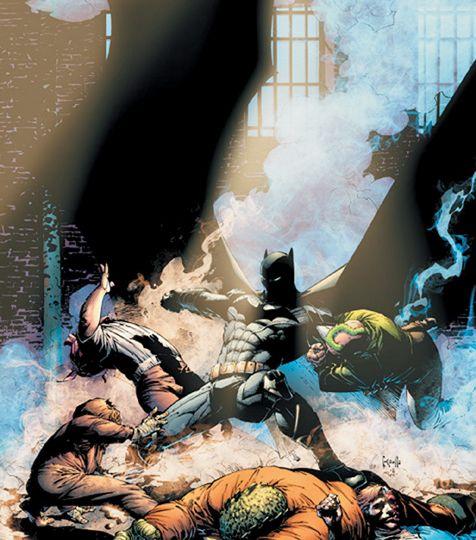 Batman Picture 1
