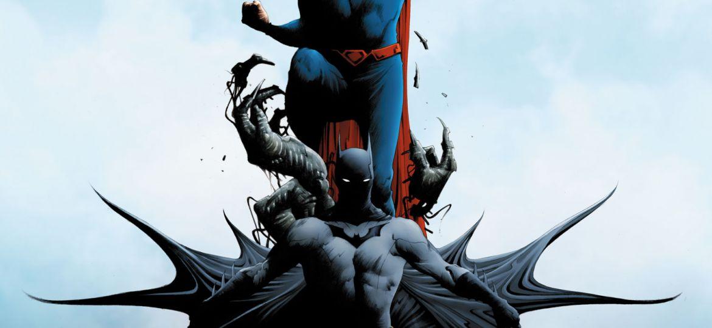 Batman-Superman 1 Picture 1