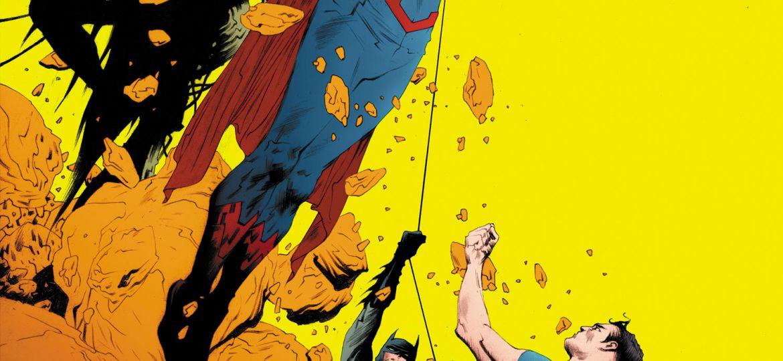 Batman-Superman 2 Picture 1