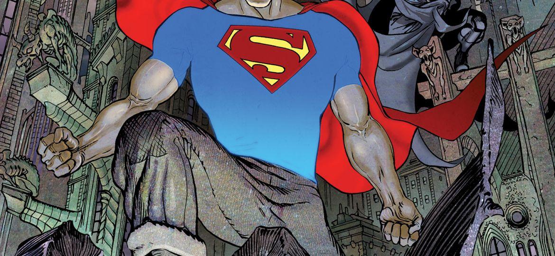 Batman Superman 3 Picture 1