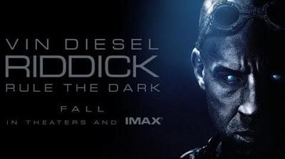 Riddick Review
