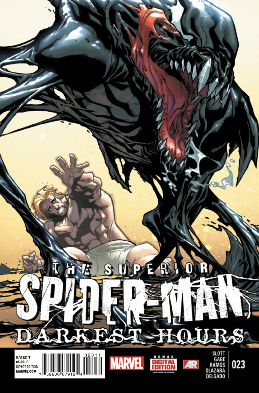 Superior Spider-Man #23