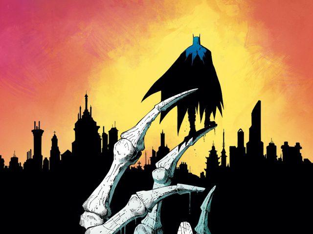 Zero Year Event: Batman 26
