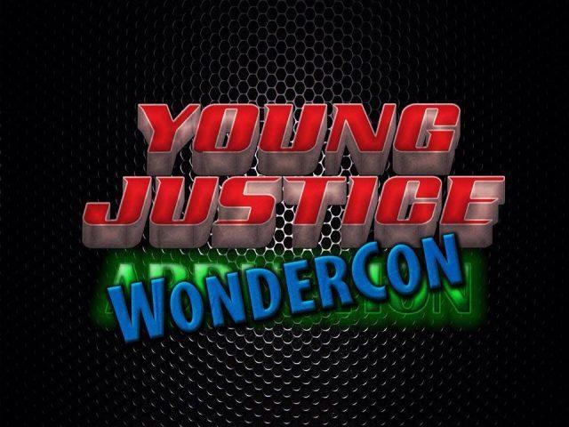 Young Justice: WonderCon 2014