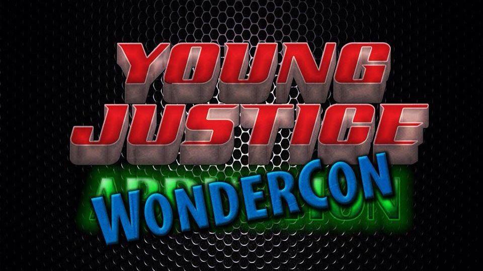 Young Justice, WonderCon 2014