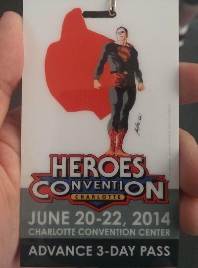 Heroes Con