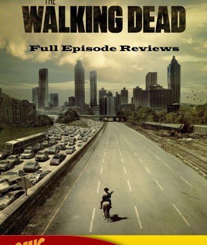 Walking Dead Season Two Recap: Scorecard