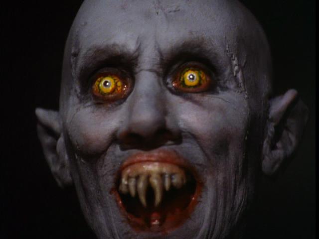 Shocktoberfest #2: Vampires