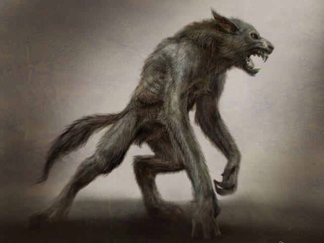 Shocktoberfest #3: Werewolves