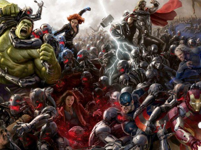 Updated Superhero Movie Release List Through 2020