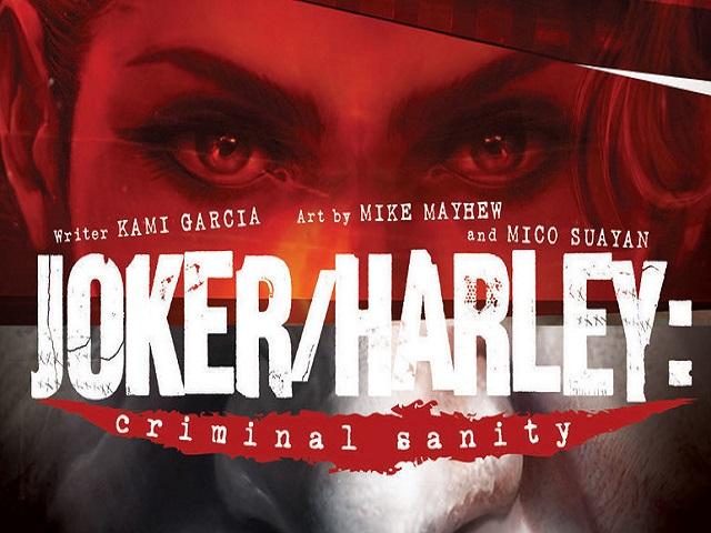 Joker / Harley